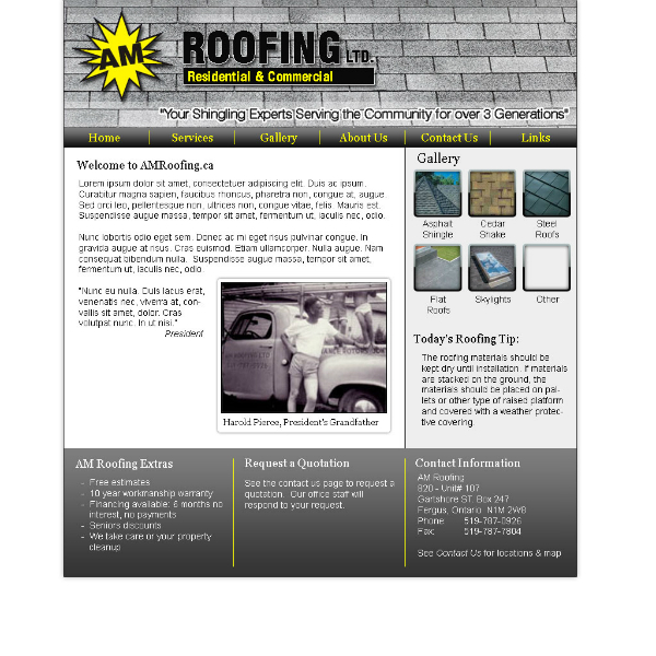 am-roofing
