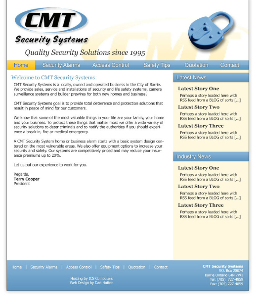 cmt-security